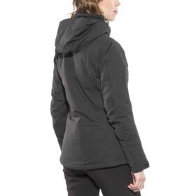 Salomon Fantasy Jacket Women Black Heather